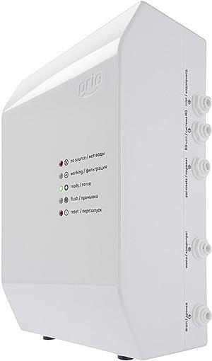 Помповый блок для фильтра Praktic Osmos OU600